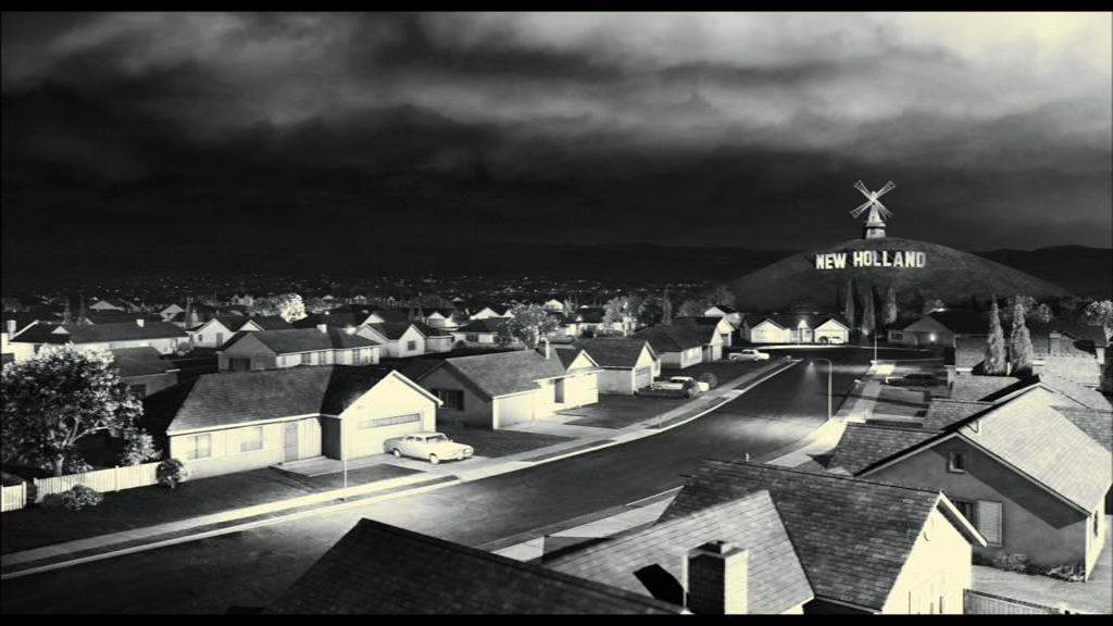 Frankenweenie-New-Holland by night