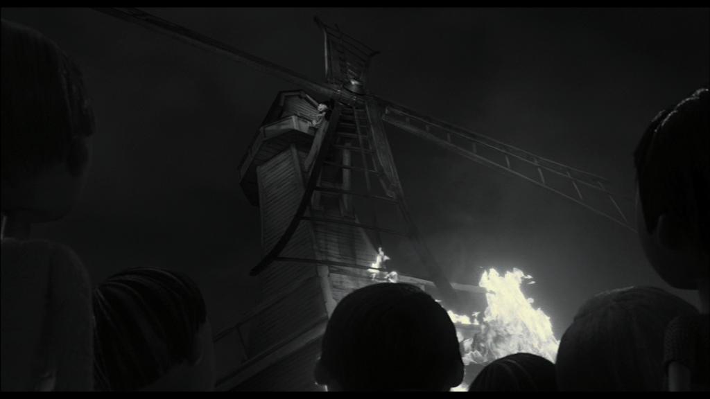 Frankenweenie-un moulin inquiétant