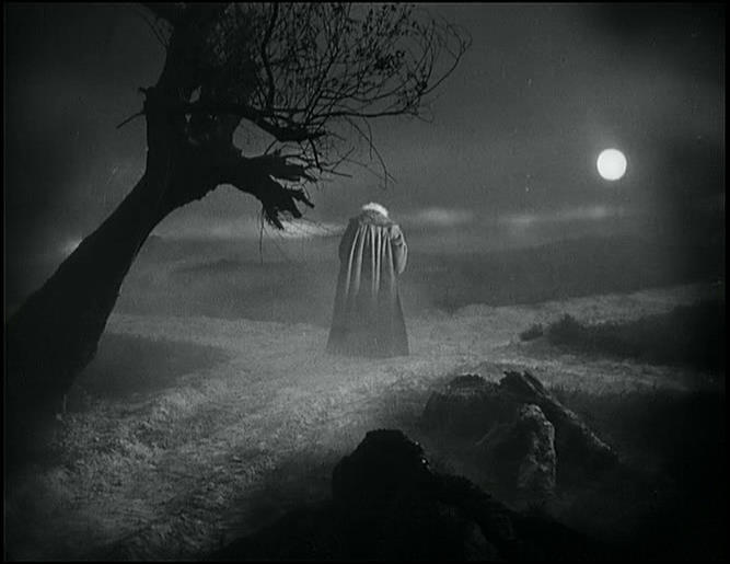 Faust dans la lande-une premiere delivrance avec Satan