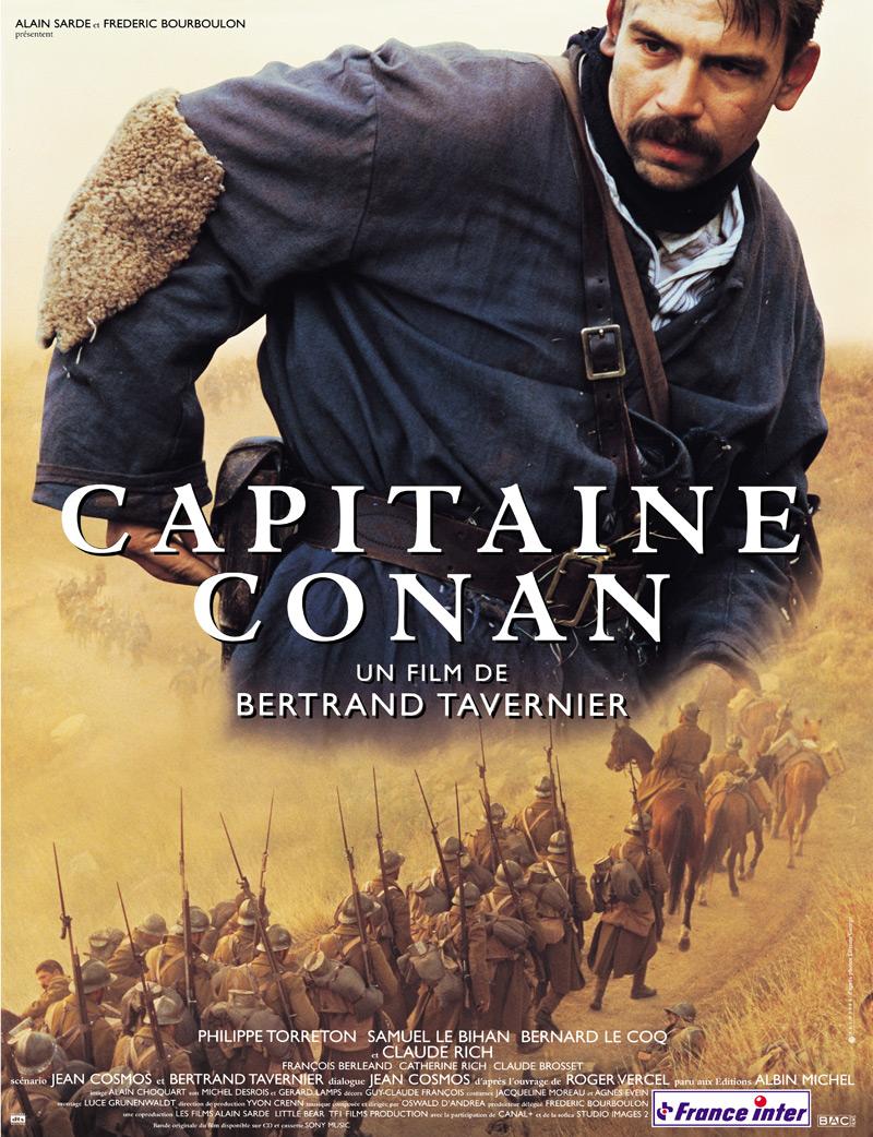 Hauptmann Conan
