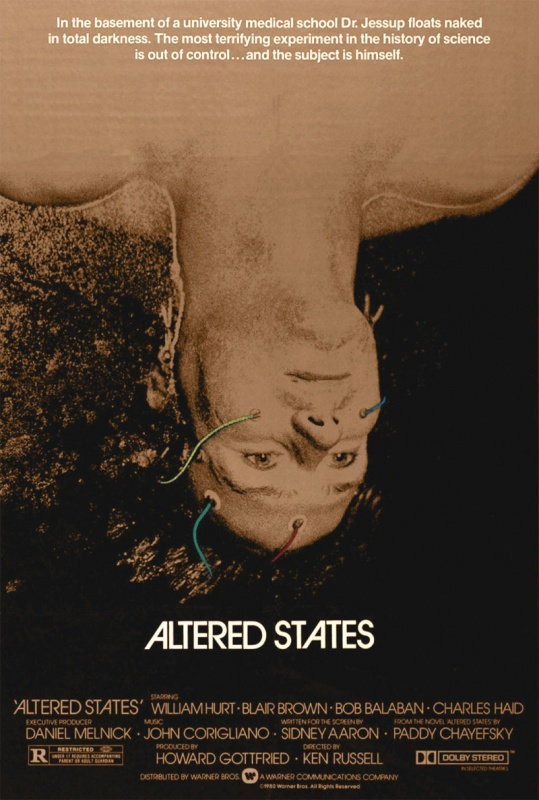 Au-delà du reel-Altered states